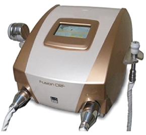 Fusion CRF Machine
